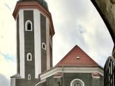 Remont elewacji kościoła parafialnego (34)