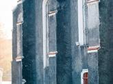 Remont elewacji kościoła parafialnego (43)