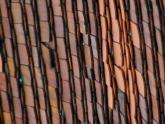 Dach kościoła parafialnego przed remontem - 2005 r (19)