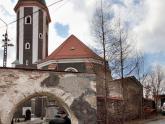 Remont elewacji kościoła parafialnego (35)