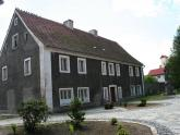 Dom św. Jana Pawła II przed remontem (1)