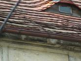 Dach kaplicy św. Barbary przed remontem (13)