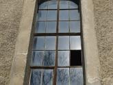 Elewacja kaplicy św. Barbary przed remontem (11)