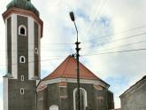 Remont elewacji kościoła parafialnego (36)