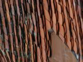 Dach kościoła parafialnego przed remontem - 2005 r (18)