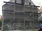 Dom św. Jana Pawła II przed remontem (12)