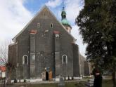 Remont elewacji kościoła parafialnego (29)