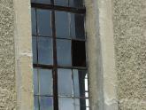 Dach kaplicy św. Barbary przed remontem (19)