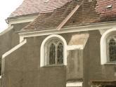 Remont dachu kościoła parafialnego - 2007 r (22)