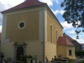 Dach kaplicy św. Barbary po remoncie (4)