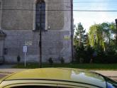 Elewacja kaplicy św. Barbary przed remontem (5)