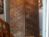 Drzwi po koneserwacji na wystawie Denkmal - Niemcy (1)