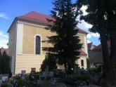 Dach kaplicy św. Barbary po remoncie (5)