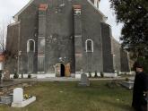 Remont elewacji kościoła parafialnego (30)