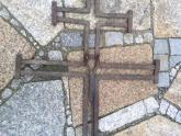 Dach kaplicy św. Barbary przed remontem (30)