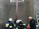 Krzyż misyjny po renowacji (2)