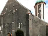 Remont elewacji kościoła parafialnego (27)