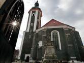 Remont elewacji kościoła parafialnego (32)