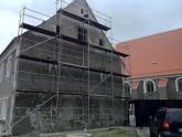 Dom św. Jana Pawła II przed remontem (13)