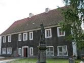 Dom św. Jana Pawła II przed remontem (2)