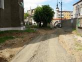 Remont chodnika wokół kościoła 2008 r (17)