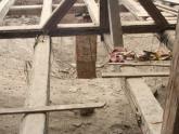 Remont dachu kościoła parafialnego - 2007 r (21)