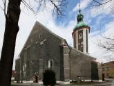 Remont elewacji kościoła parafialnego (28)