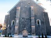 Remont elewacji kościoła parafialnego (49)